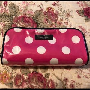 Kate Spade Make Up Case